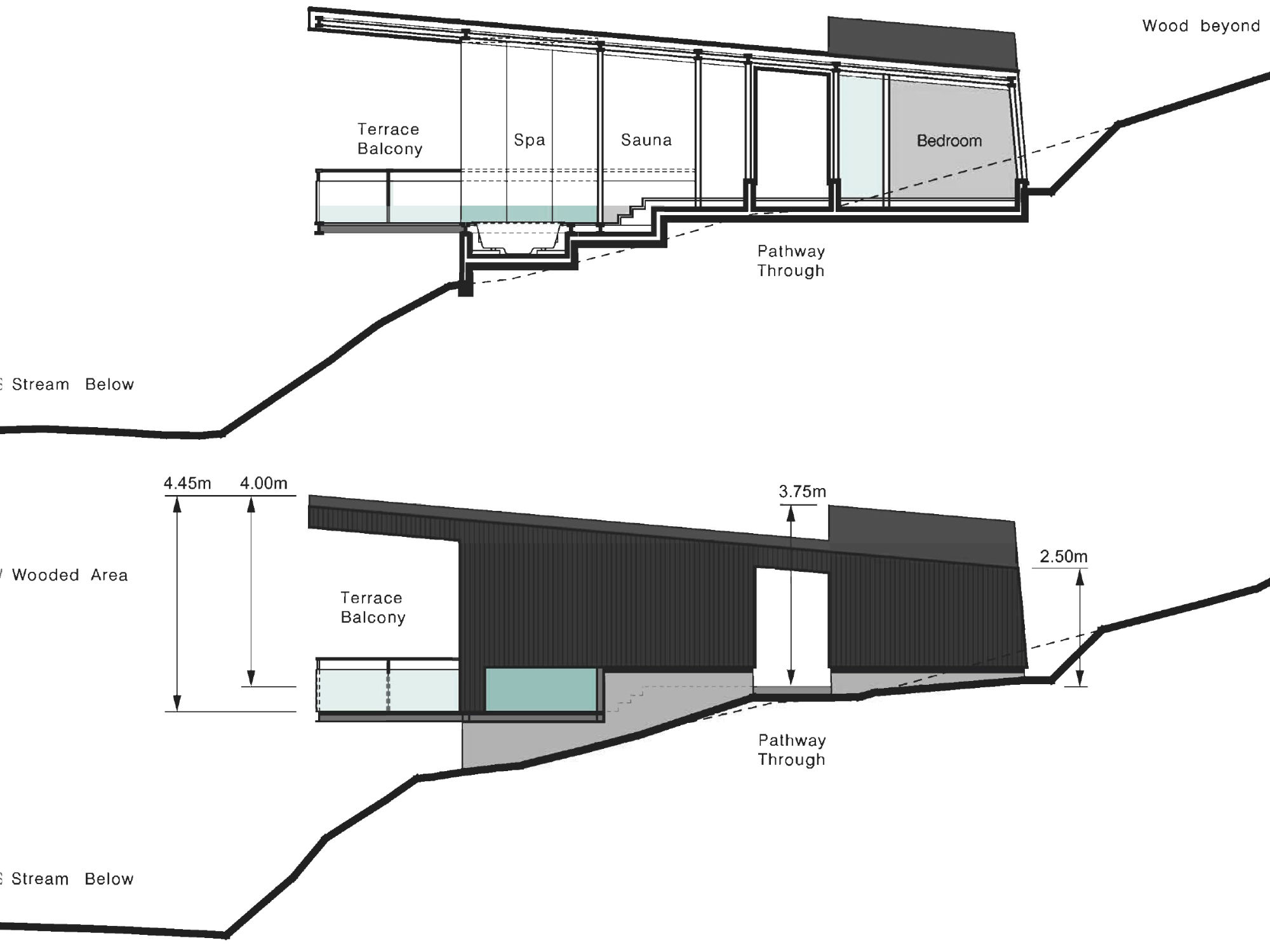 Richard Conner Architect Artist Spa House Sections 2000px 80PCC.jpg