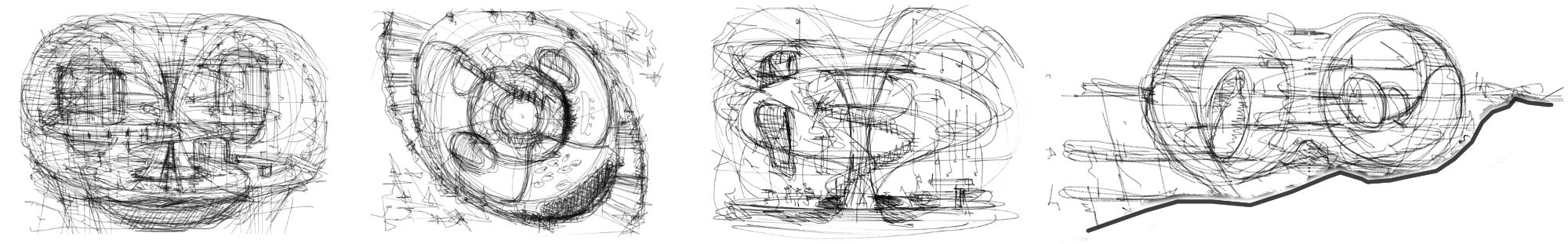 Richard Conner Architect Artist Toroidal Flow House Yin Yang Studio Concept Sketches 2000px 80PC.jpg