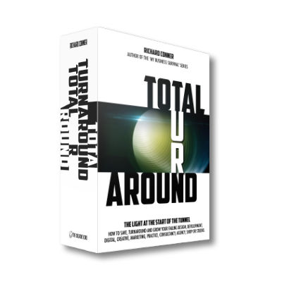 Save Grow Turnaround your Business Total Turnaround Online Course