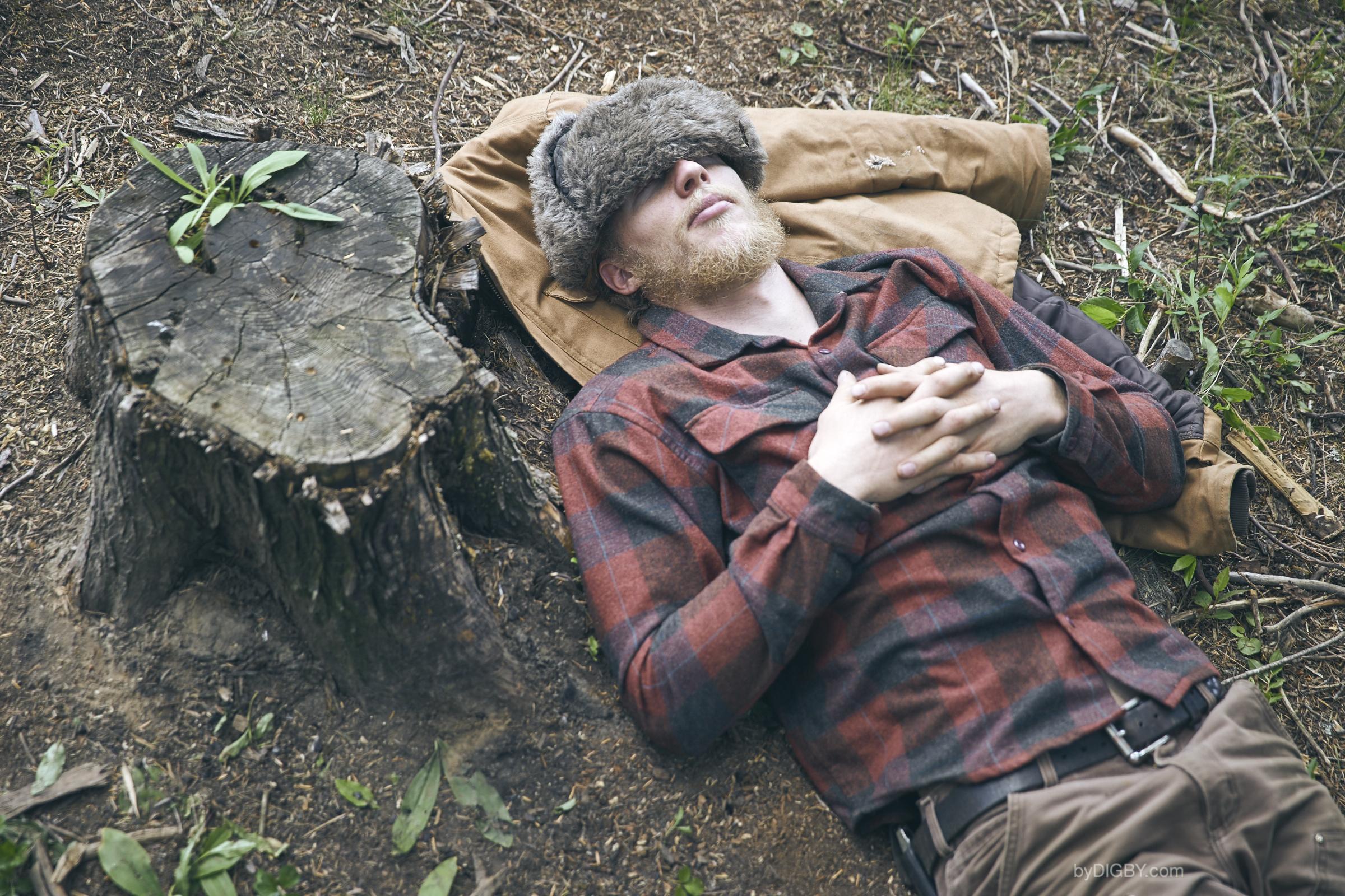 Reality Star- The Woodsmen