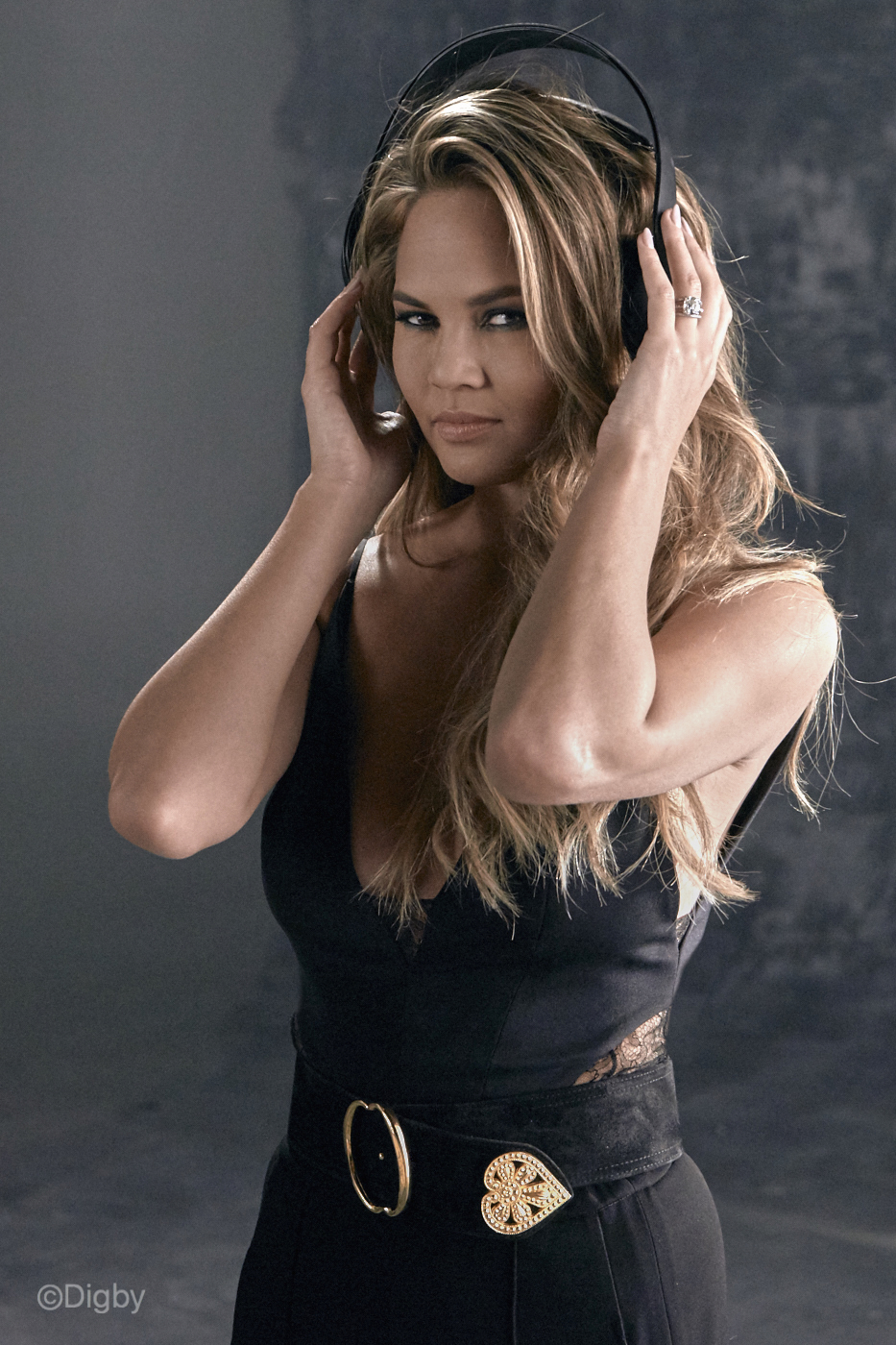 Chrissy Teigen, actress