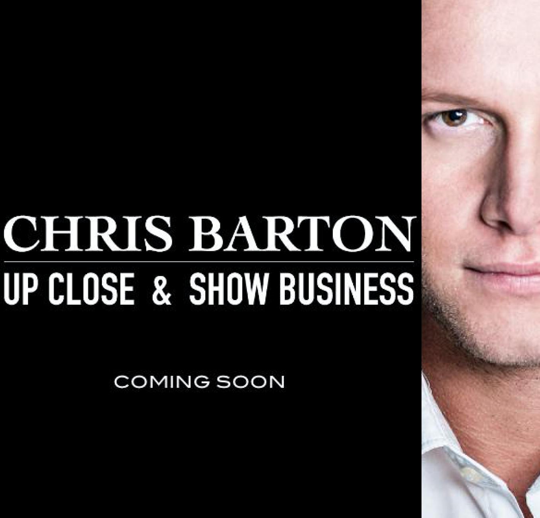 CHRIS BARTON (Vocalist)