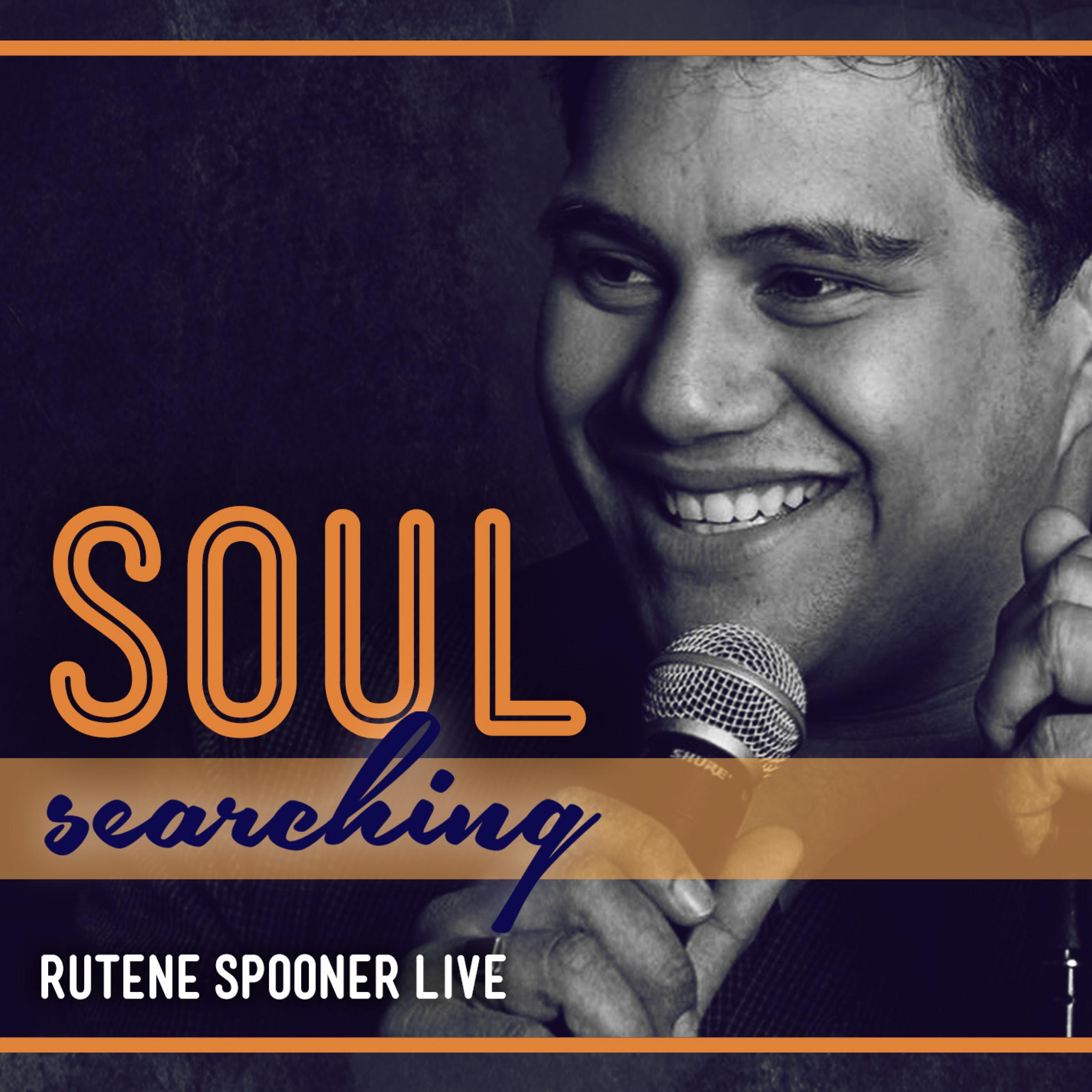 RUTENE SPOONER (Vocalist)