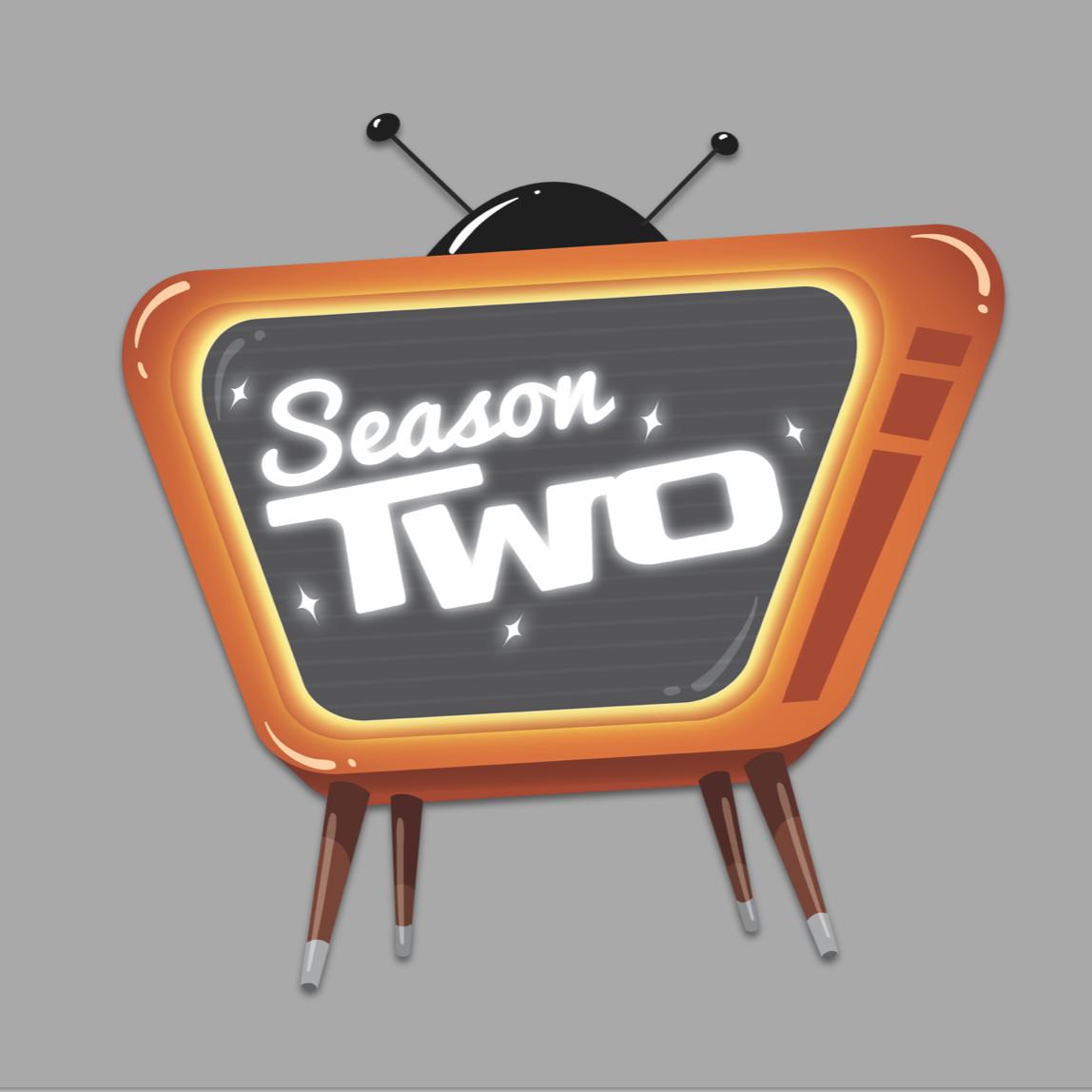 SEASON TWO (Vocal Act)