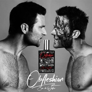 Harry Judd's Obfleshion - a zombie perfume