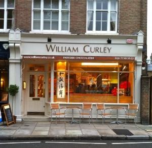 William Curley shop (credit: worldchocolateguide.com)