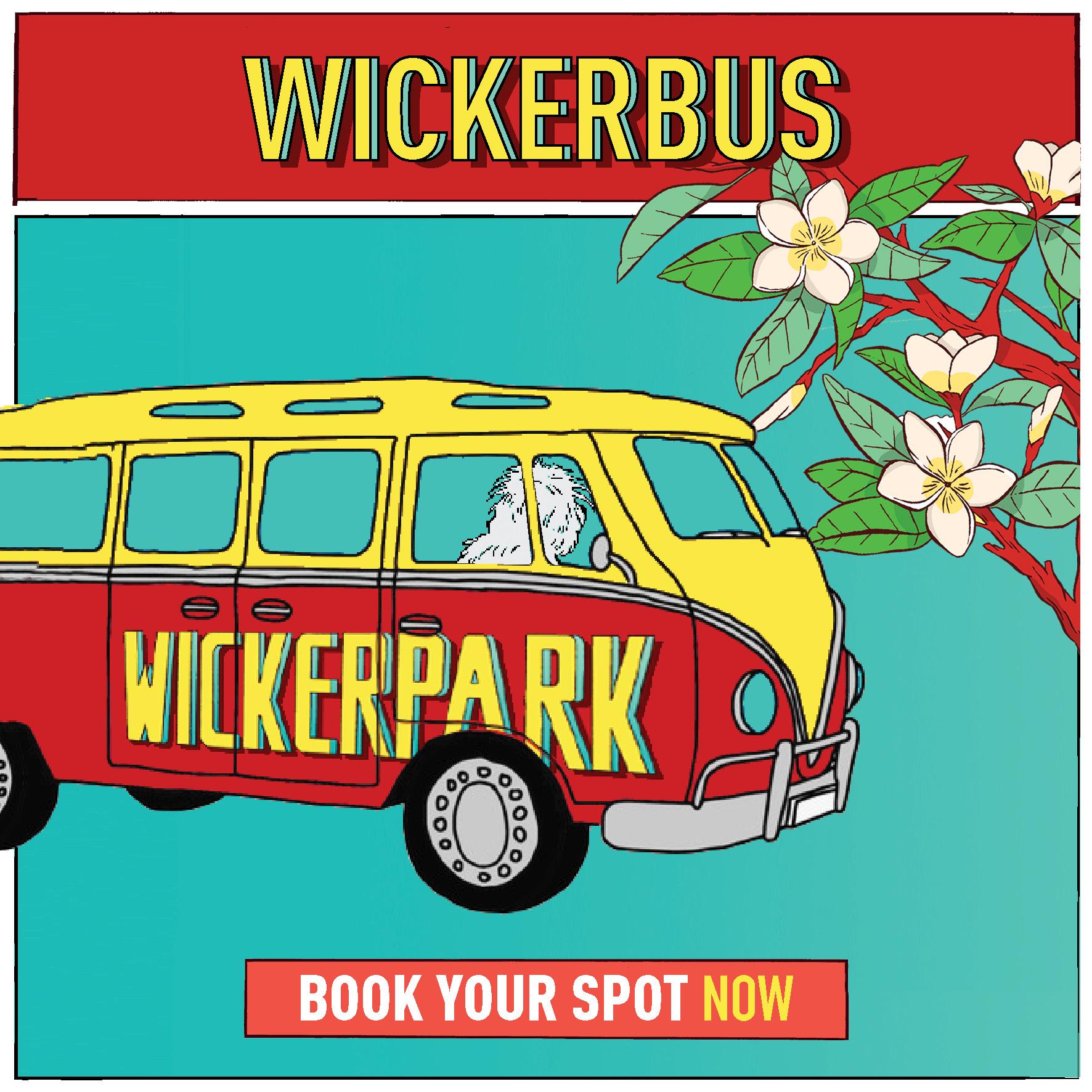 wickerbus