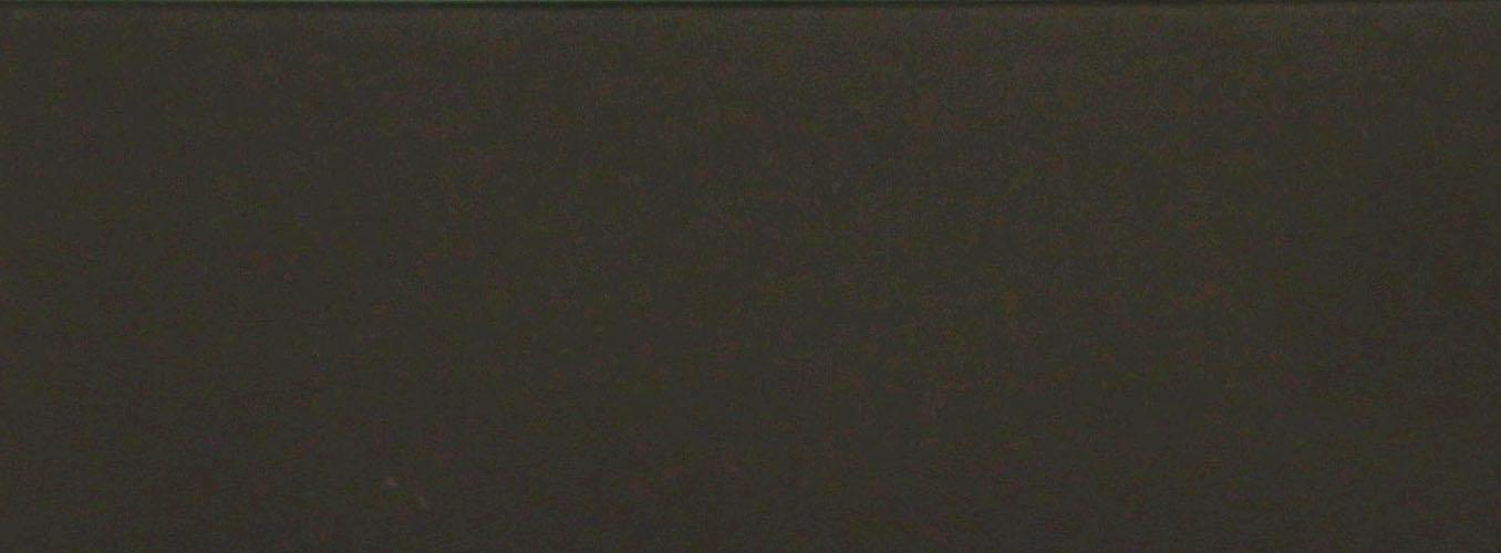1A75 -  CRISTA NEGRO BRILLO  23 x 1 mm