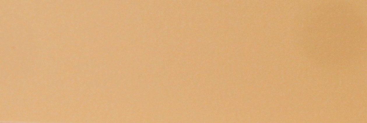 KP022085 - CREAM  22 x 1 mm
