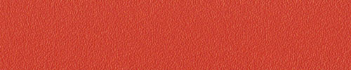 Red  - 22 x 2 mm