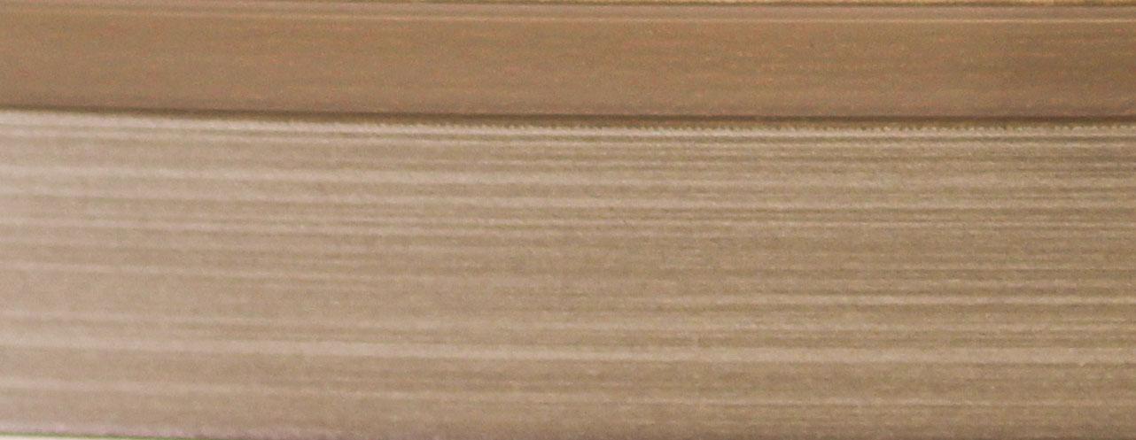 PVCRY239B/3D -  Almendra 3D Edge  - 23 x 1 mm