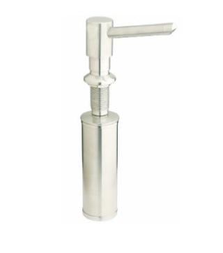 Jarbridge Soap Dispenser Satin FInish