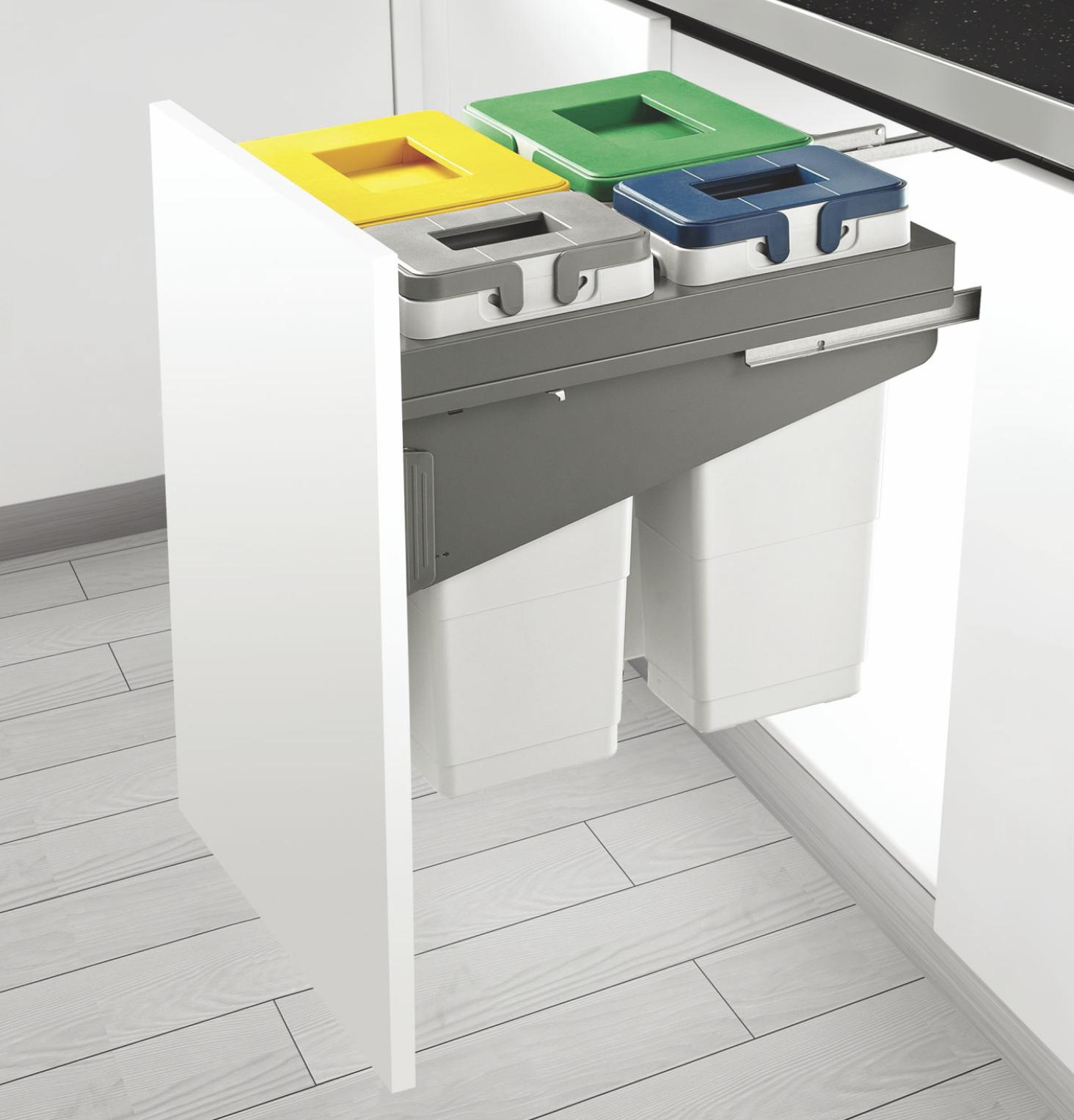 Unicargo Storage Bins