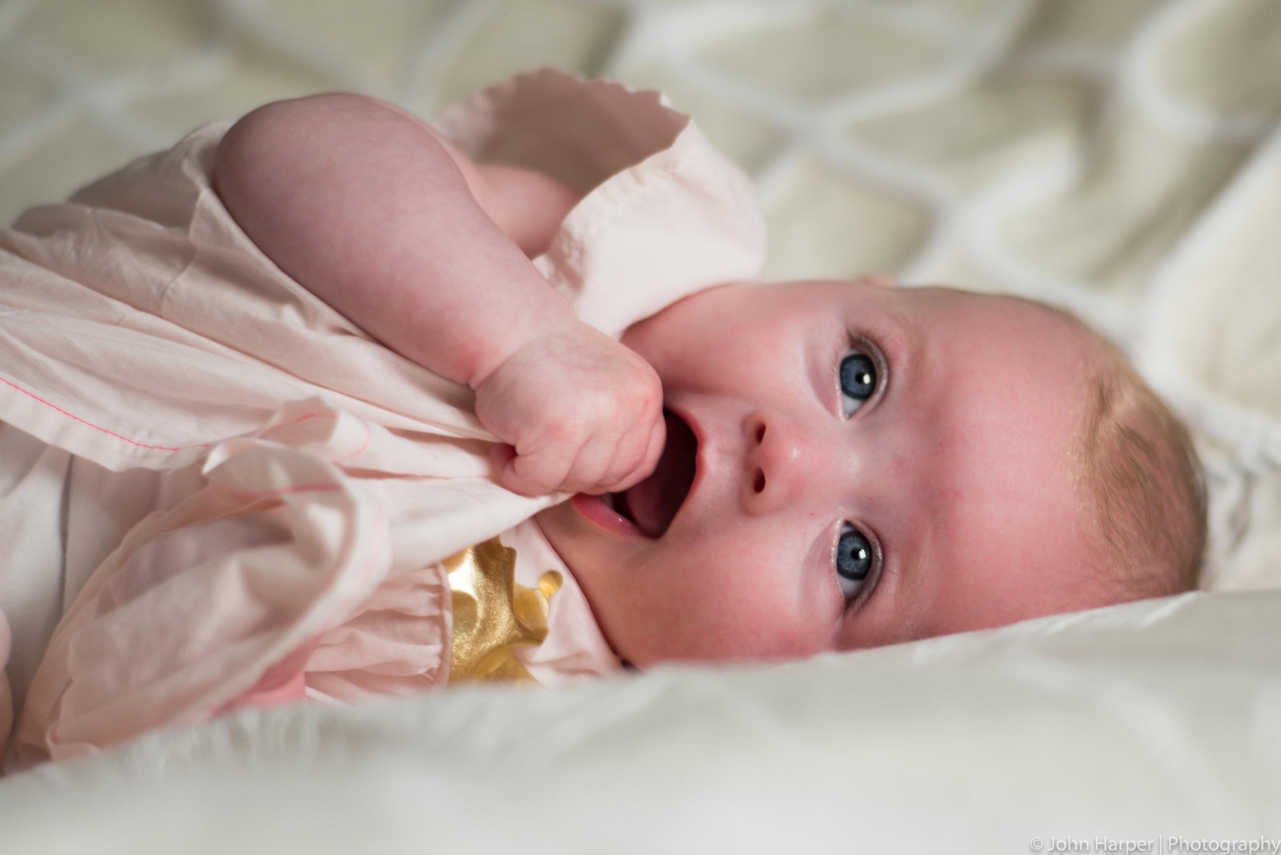 Baby Girl...