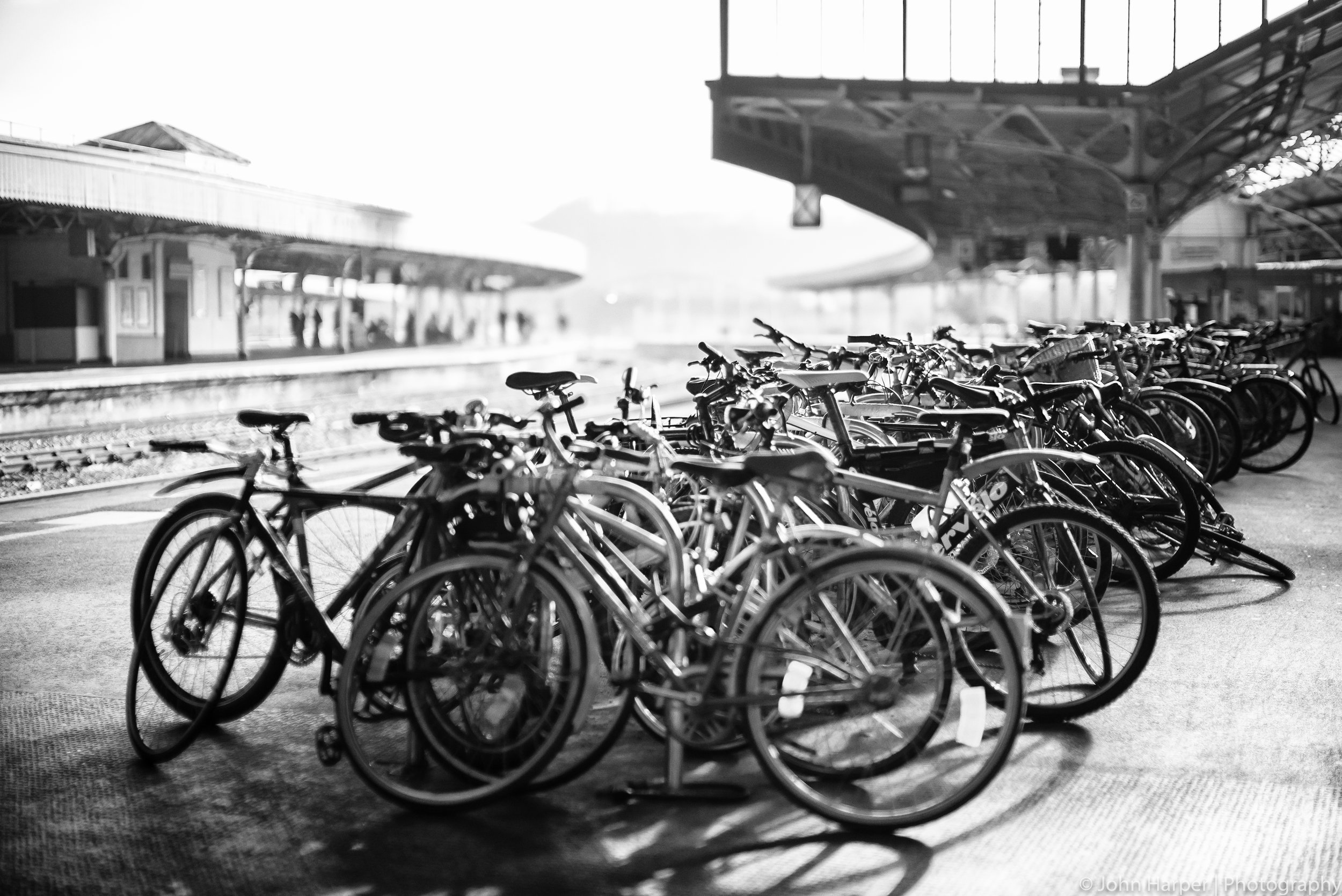 Bicycles - Take your Pick