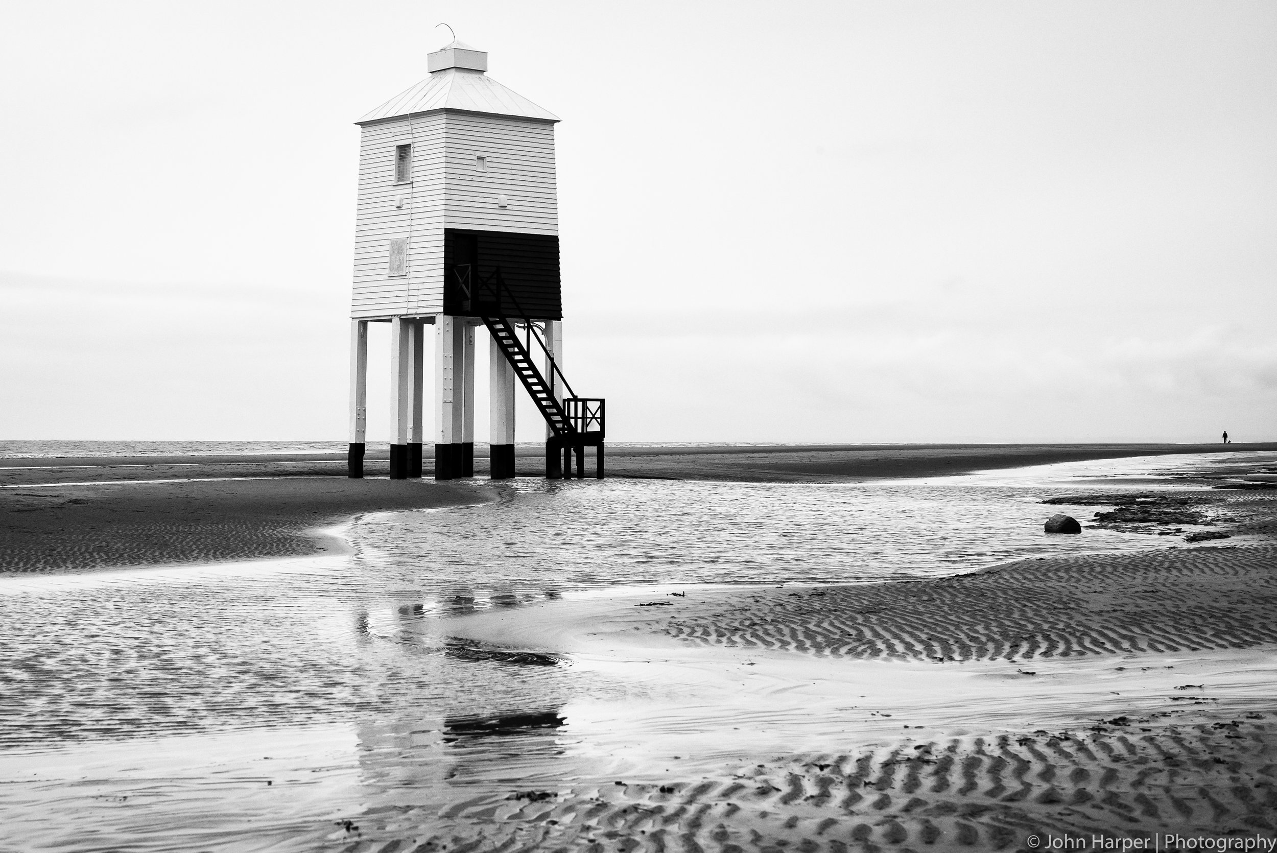 The Low Lighthouse Burnham-on-Sea