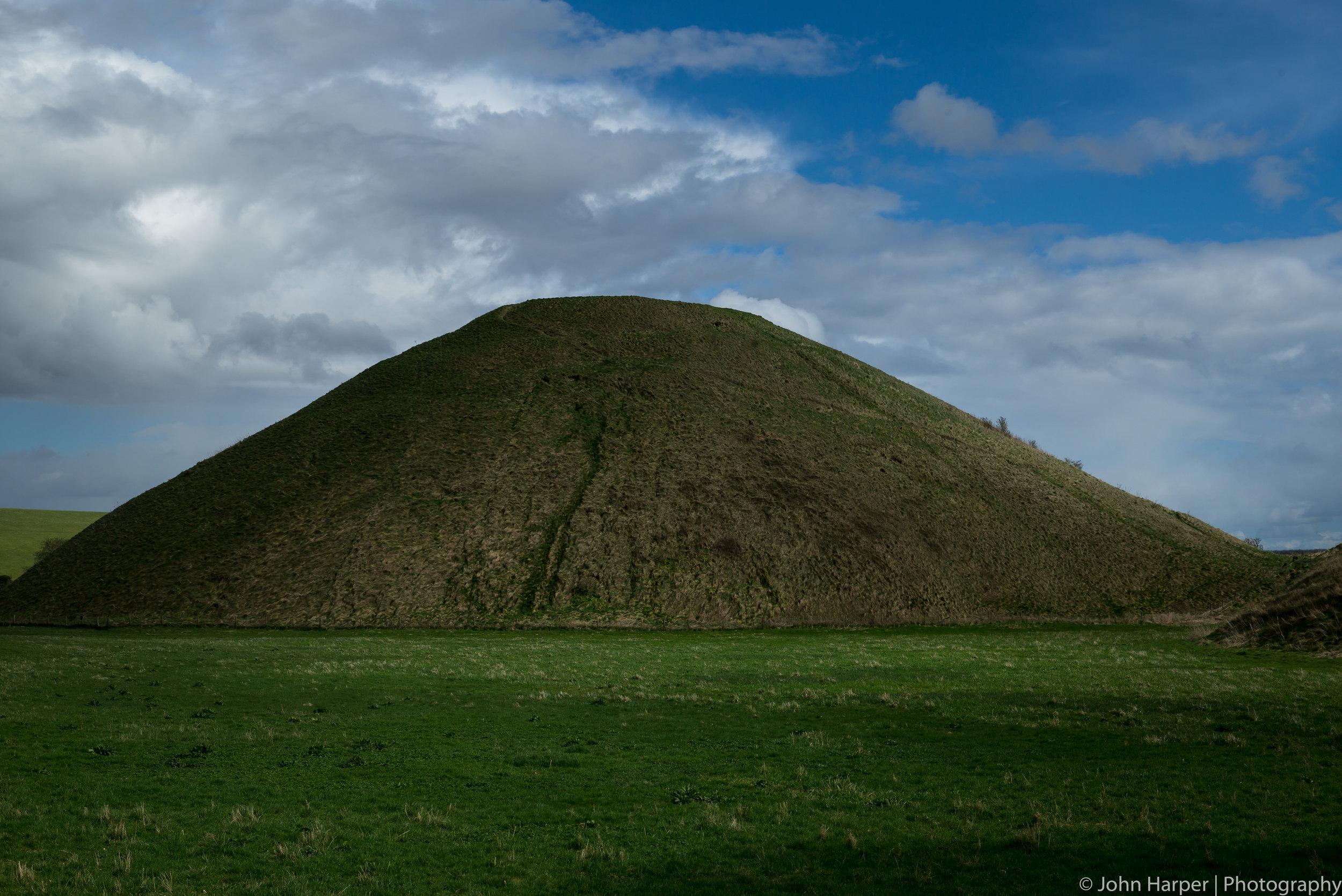 A Mound