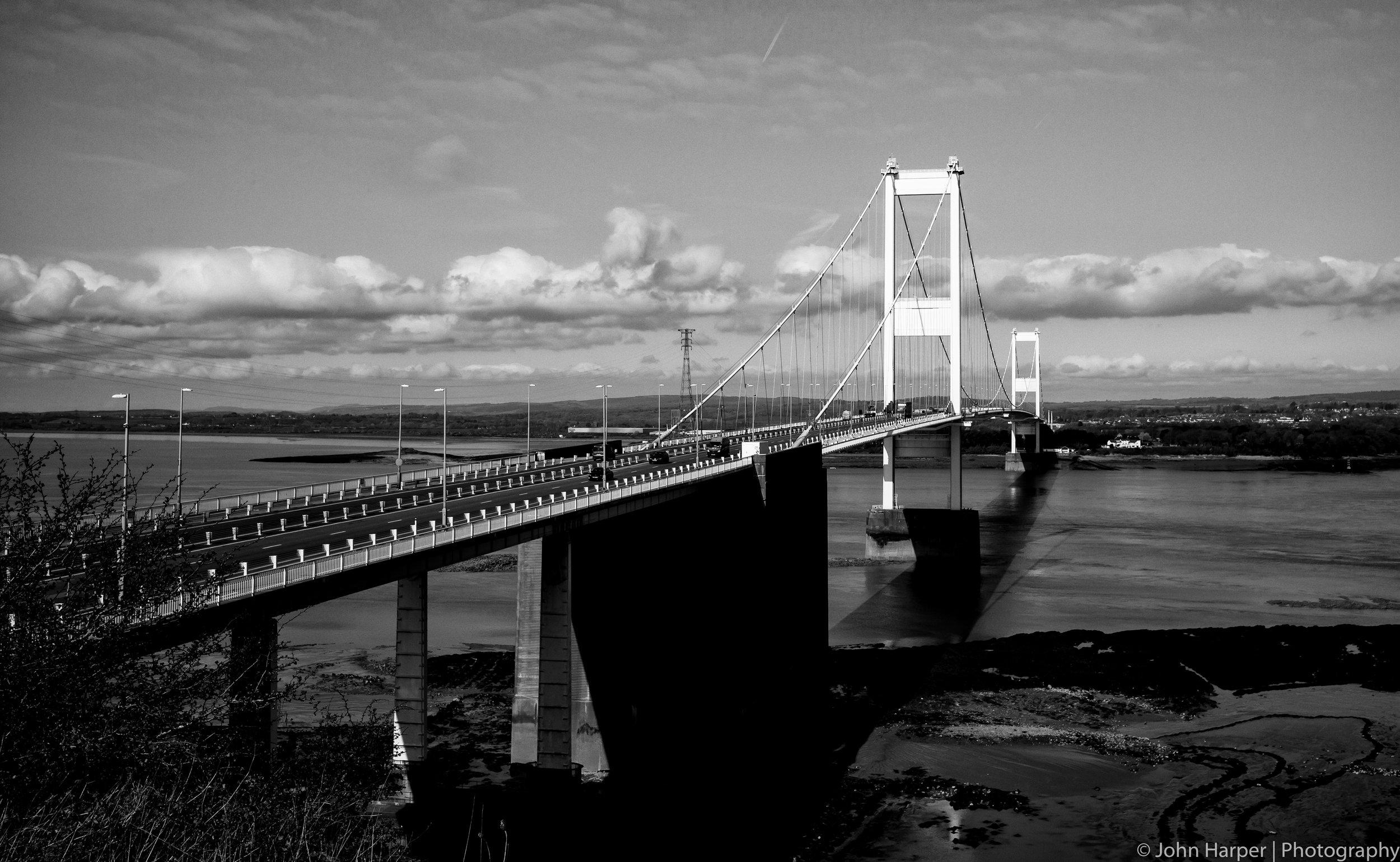 The Original Severn Bridge