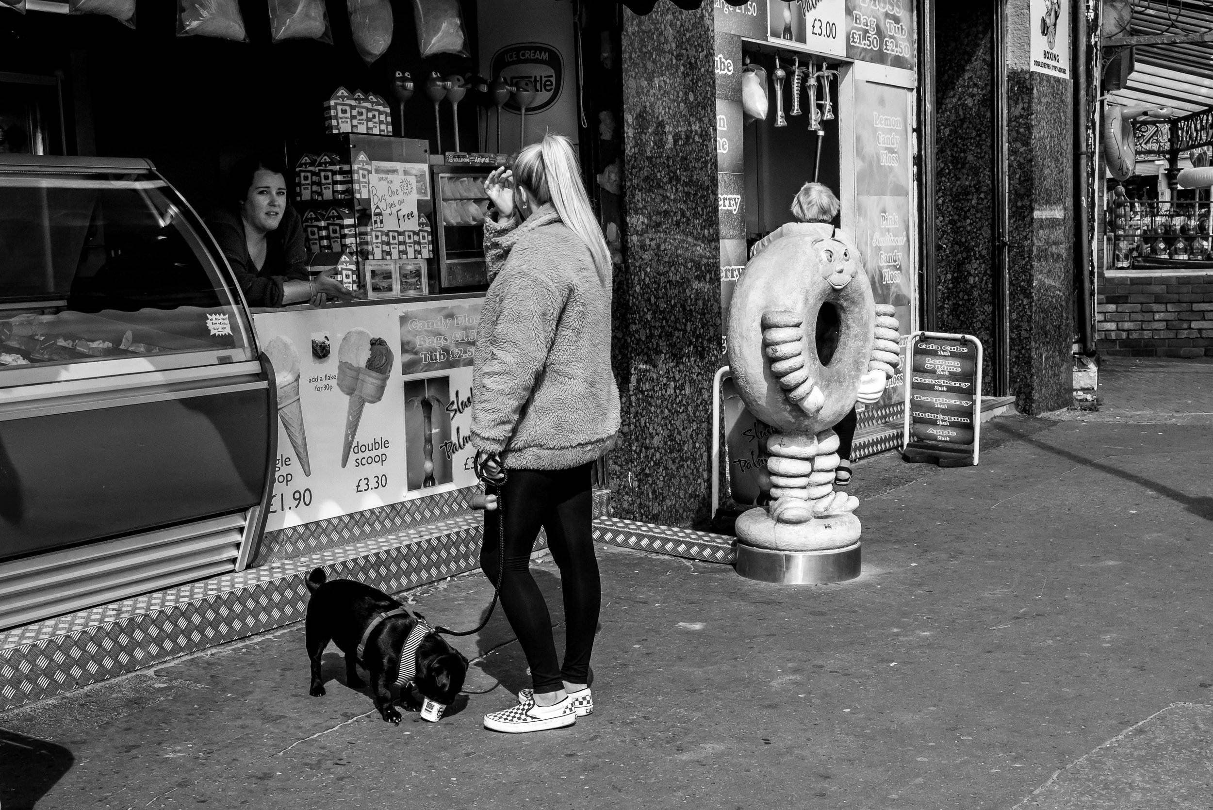 Barry Island Dog and Icecream.jpg