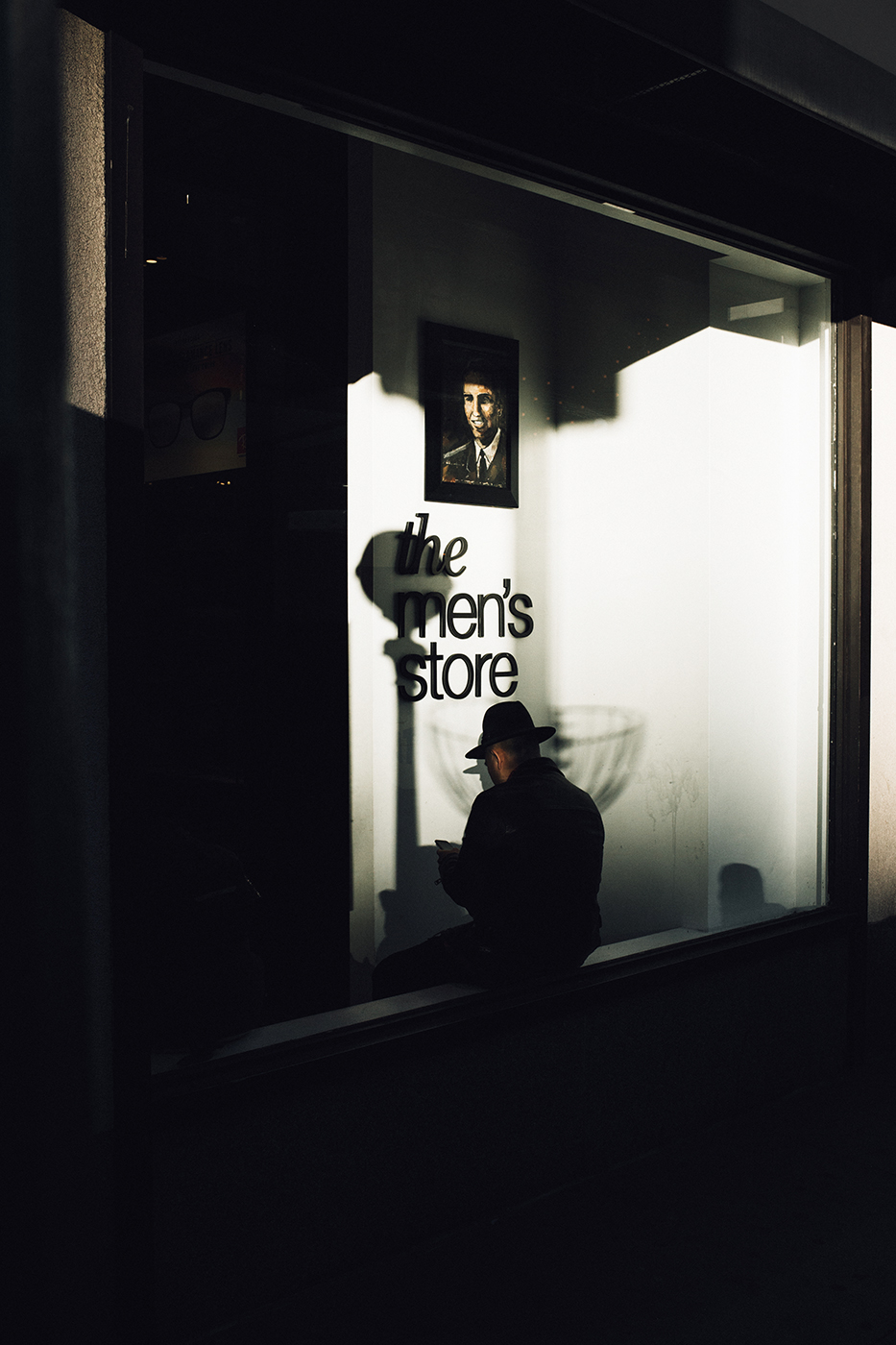 The Men's Store