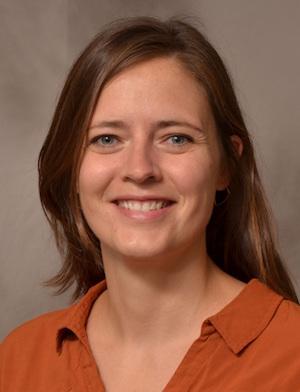 Elizabeth Rogers, MD, MS   Clinician-investigator
