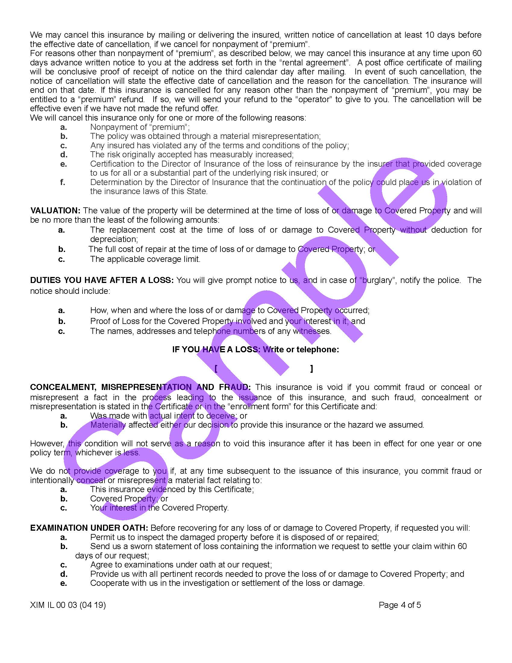XIM IL 00 03 04 19 Illinois Certificate of InsuranceSample_Page_4.jpg