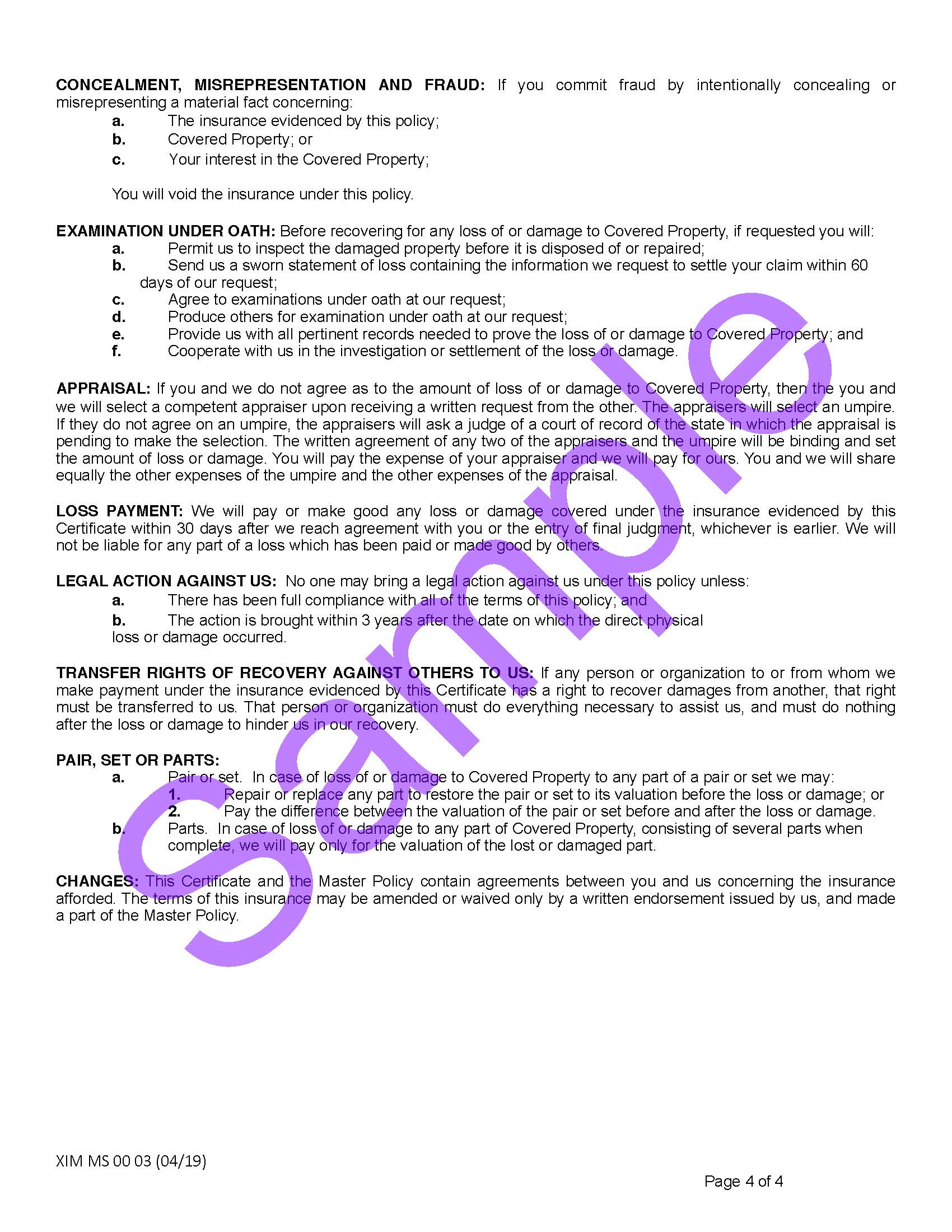 XIM MS 00 03 04 19 Mississippi Certificate of InsuranceSample_Page_4.jpg