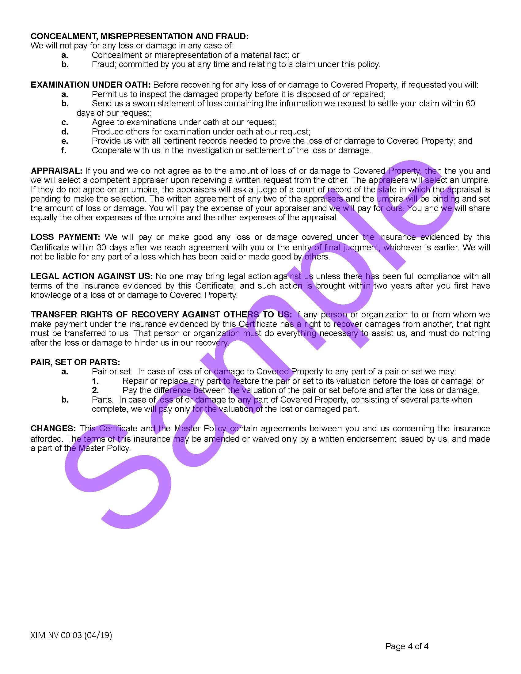 XIM NV 00 03 04 19 Nevada Certificate of InsuranceSample_Page_4.jpg