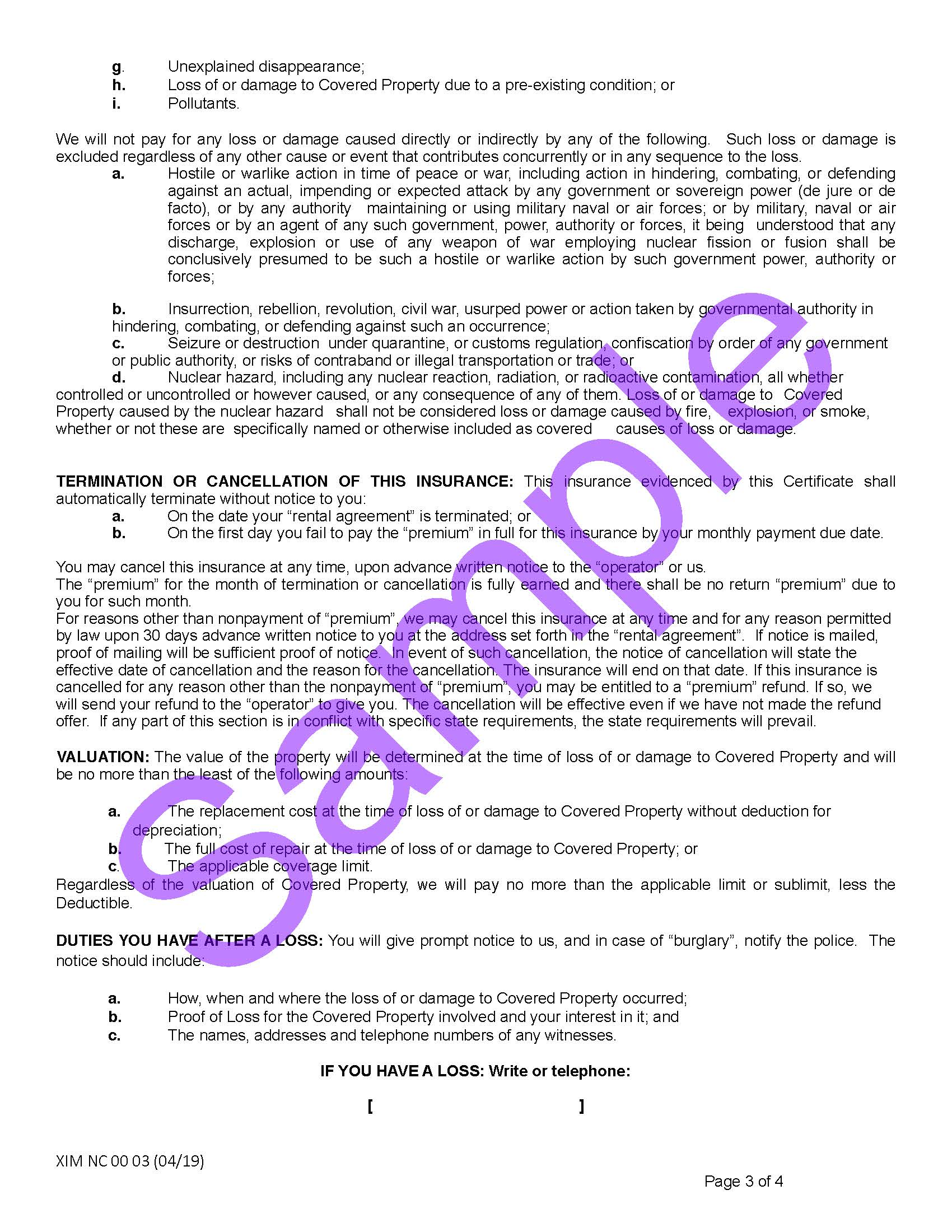 XIM NC 00 03 04 19 North Carolina Certificate of InsuranceSample_Page_3.jpg