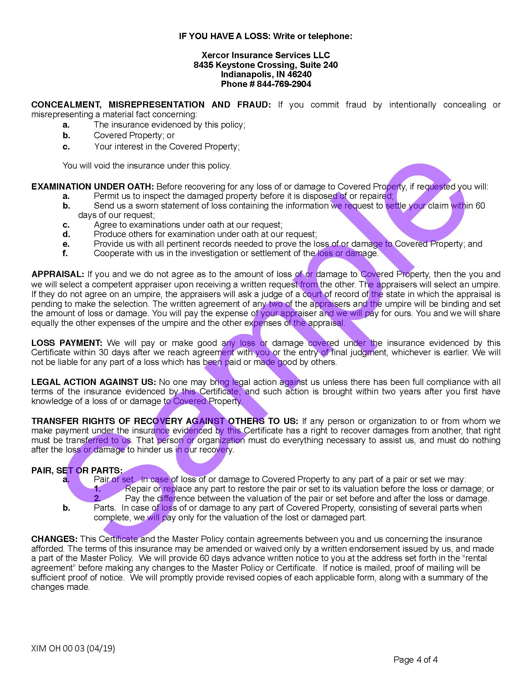 XIM OH 00 03 04 19 Ohio Certificate of InsuranceSample_Page_4.jpg