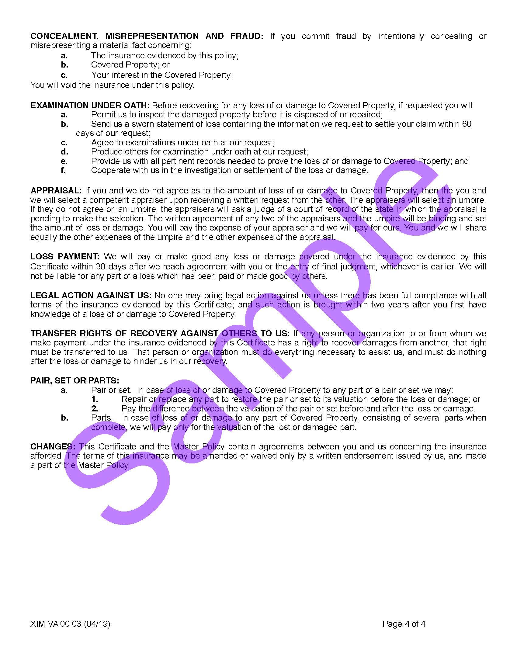 XIM VA 00 03 04 19 Virginia Certificate of InsuranceSample_Page_4.jpg