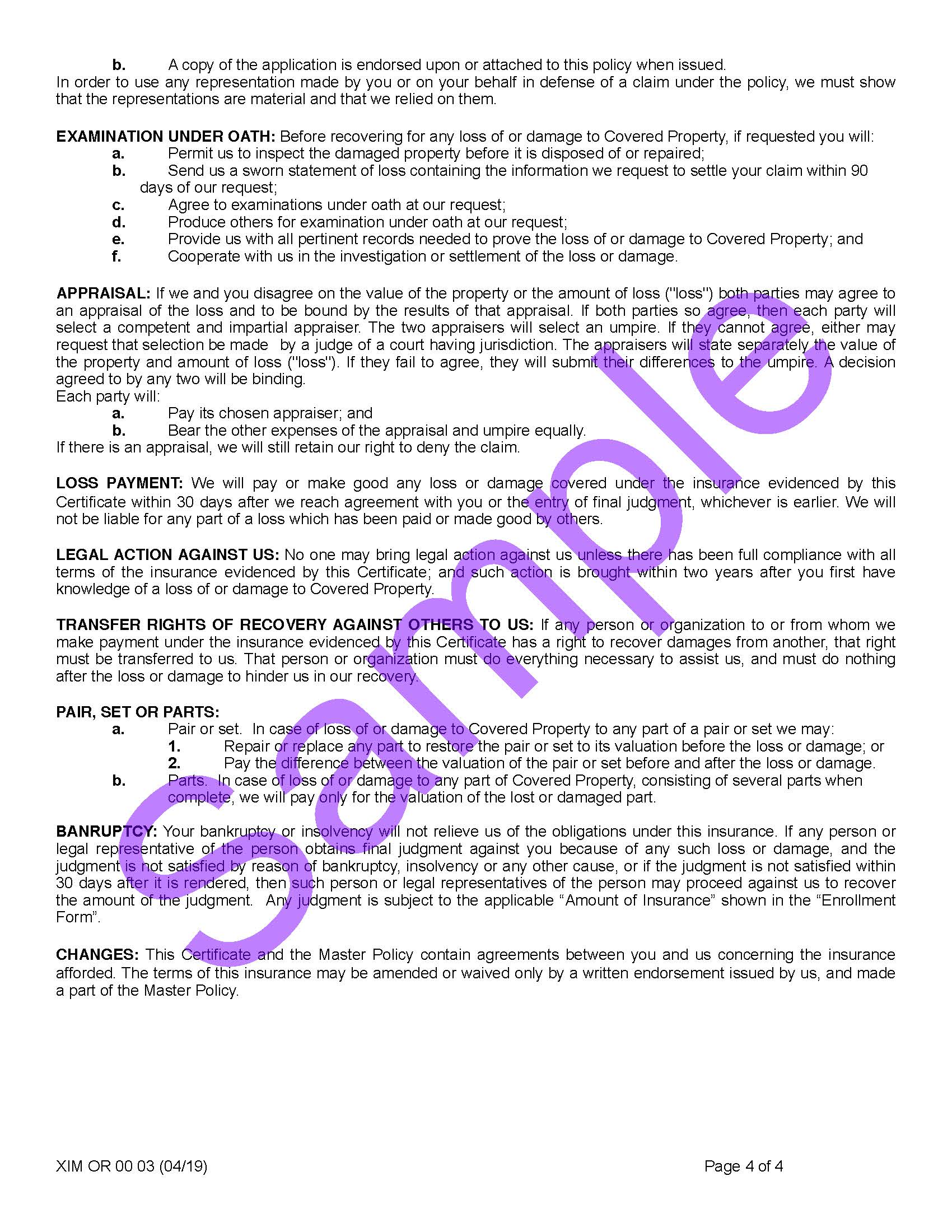 XIM OR 00 03 04 19 Oregon Certificate of InsuranceSample_Page_4.jpg
