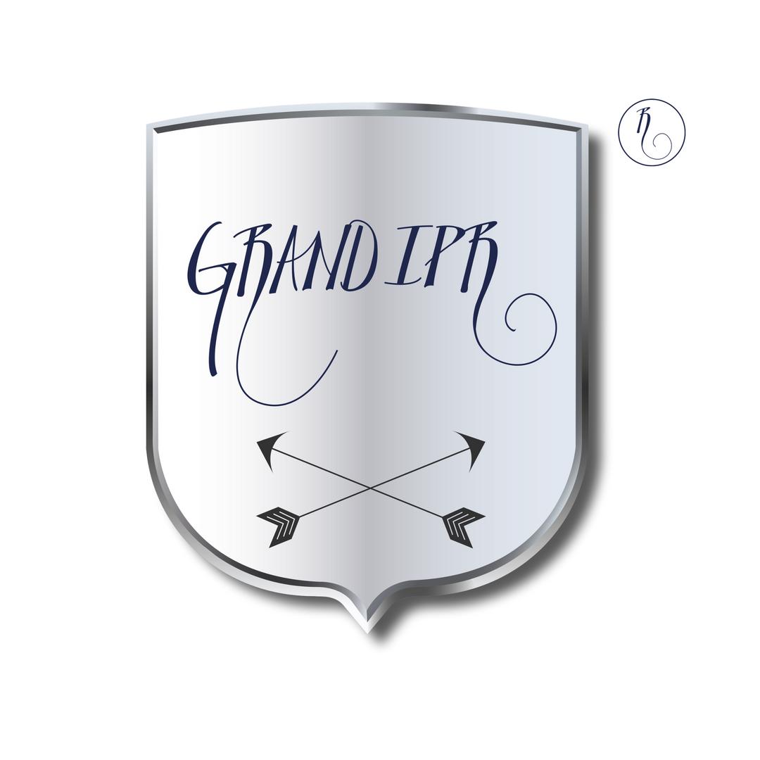 Trademark designed by M.Raahr