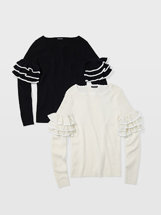 Feleesha Sweater   HK$1990