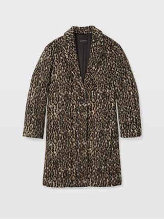 Millennie Coat  HK$4990