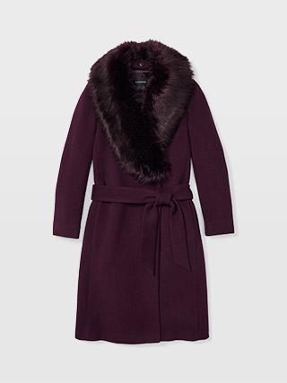 Lenoria Coat  HK$4990