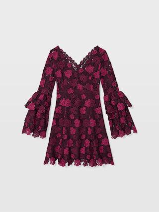 Kaelane Dress  HK$3590