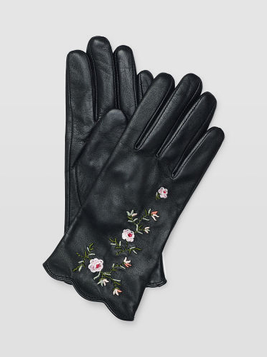Vidita Leather Glove  HK$1290