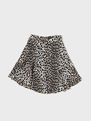 Leala Crepe Skirt  HK$1690