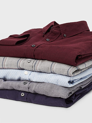 Flannel Shirts  HK$1090