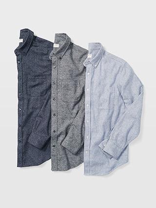 Slim Jasper Shirts  HK$1090