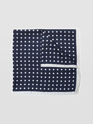 Dot Pocket Square  HK$490