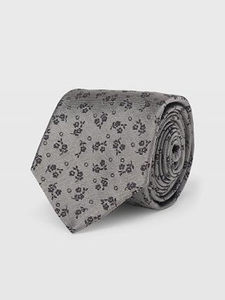 Tonal Daisy Tie  HK$990