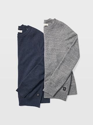 Essential Sweatshirt  HK$890