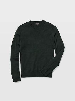 Merino Crew Sweater  HK$1090