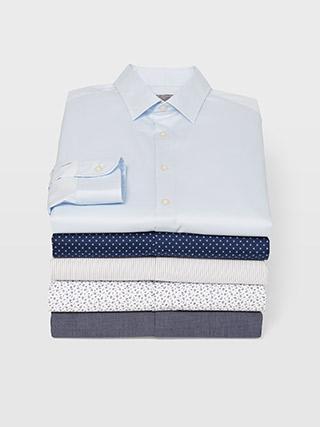 Dress Shirt    HK$1190