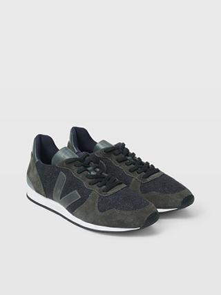 Veja Holiday Flannel Sneaker  HK$1190
