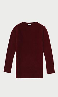 Jaemee Cashmere Sweater   HK$3290