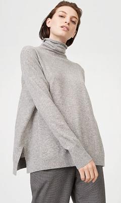 Safiya Cashmere Sweater  HK$2990