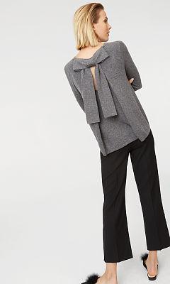 Linnzie Cashmere Sweater  HK$3490